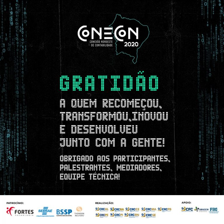 15 mil profissionais participam do Conecon