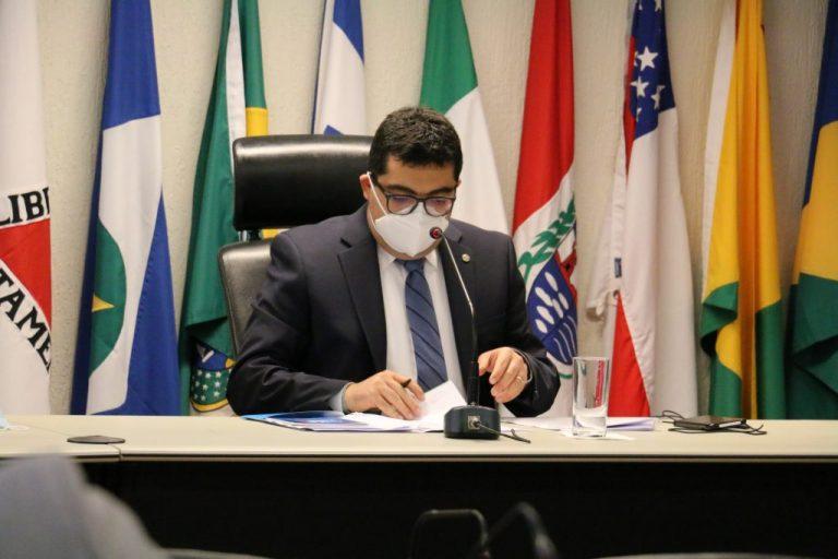 Conselhos Federais de Profissões Regulamentadas se reúnem em Brasília