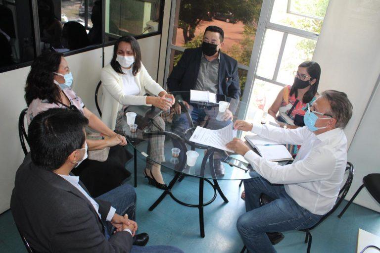 CRC-PI e Sefaz planejam convênio para cadastro de contadores e prorrogam prazos do SPED-FISCAL