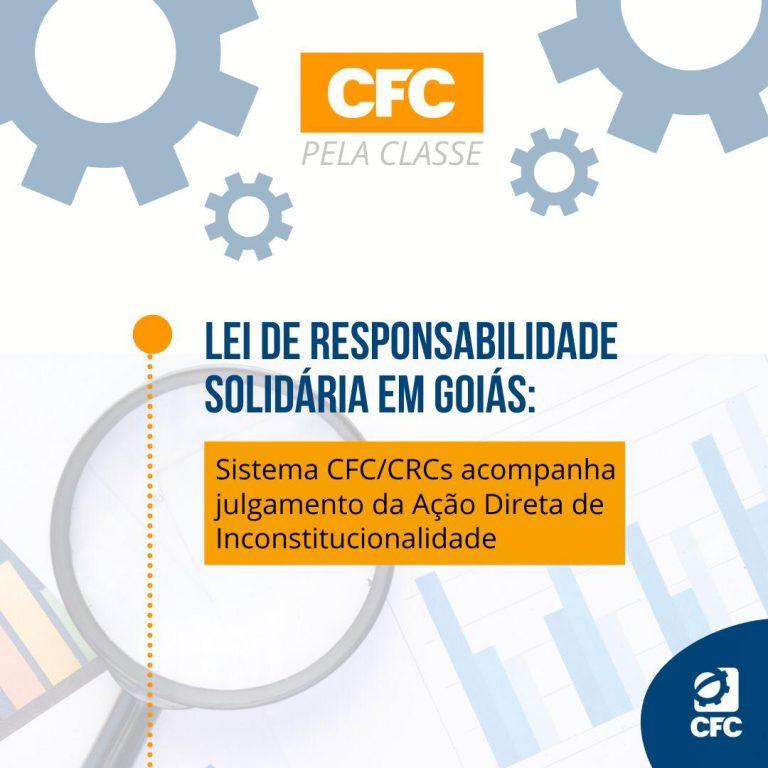 STF considera inconstitucional a Lei de Responsabilidade Solidária em Goiás