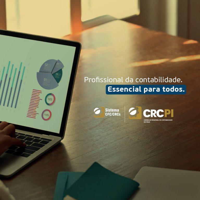 CFC lança campanha destacando a essencialidade do profissional da Contabilidade