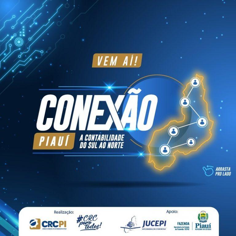 Conexão Piauí iniciará por Bom Jesus e São Raimundo Nonato