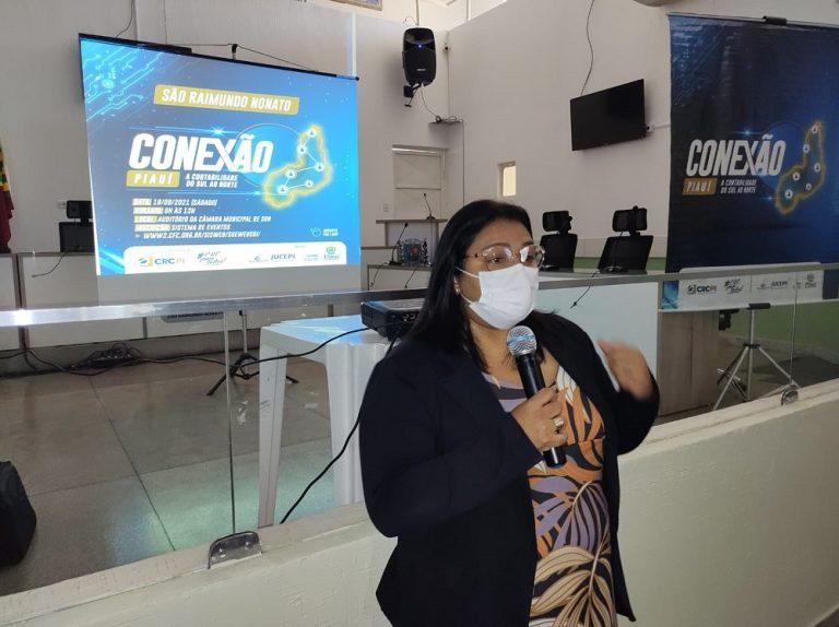 Bom Jesus e São Raimundo Nonato recebem o Fórum Conexão Piauí